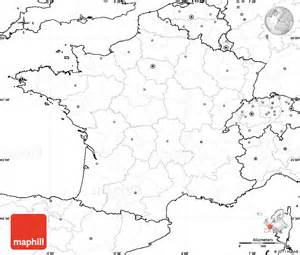 France Map Blank by Political Map Of France Blank Www Pixshark Com Images