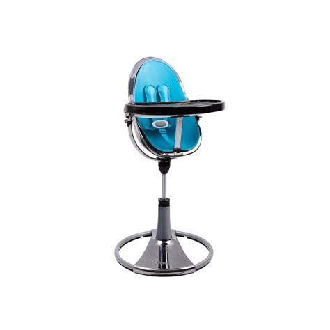 chaise haute fresco chaise haute fresco bloom mercury