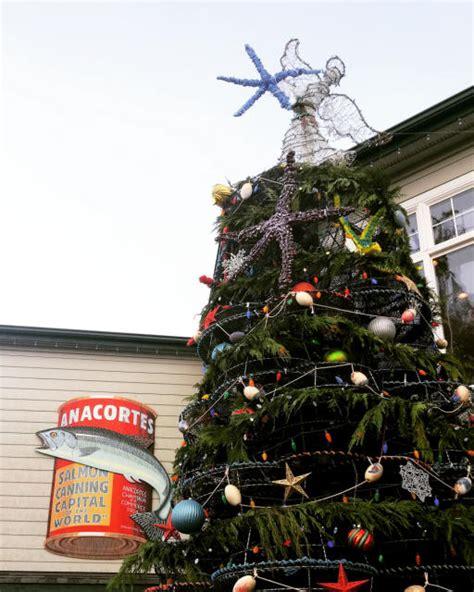 mount washington christmas tree anacortes tree small town washington
