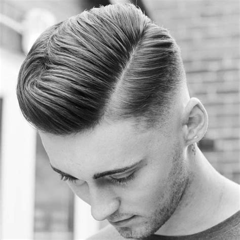 Best Comb Hairstyles by Best Comb Fade Hairstyles For S Hairstyles
