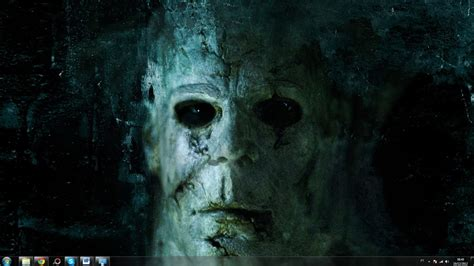 download themes windows 7 horror scary horror windows theme download