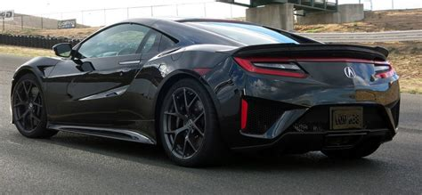 2020 Acura Nsx Type R by 2020 Acura Nsx Type R New Release Review 2019