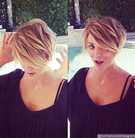 sweeting kaley cuoco new haircut kelly cuoco sweeting new haircut hairstylegalleries com