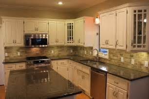kitchen backsplash ideas with black granite countertops countertop built your dreams affordable prices