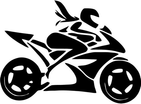 Motorrad Decals by Girl Motorcycle Racing Vinyl Decal Sticker