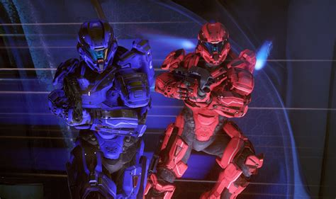 halo  guardians multiplayer beta screenshots