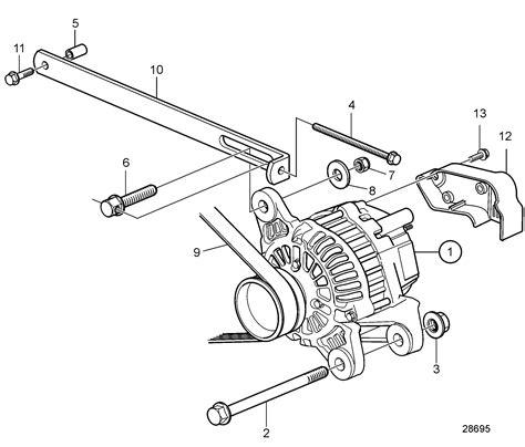 diagram automotive seven prong trailer auto engine
