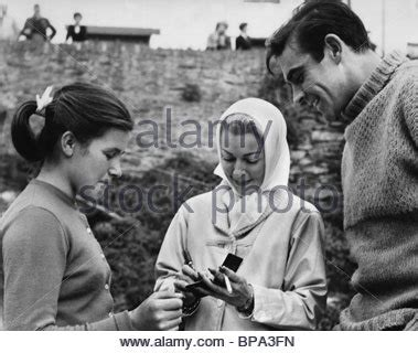 sean connery lana turner and the murder of johnny sean connery actor with lana turner dbase msi stock photo