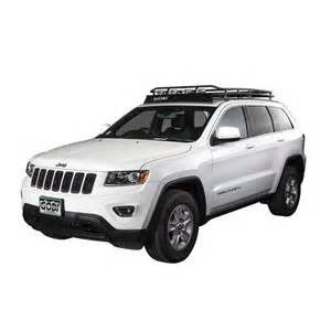 Jeep Wk2 Roof Rack Gobi Jeep Grand Wk2 11 Up Roof Rack