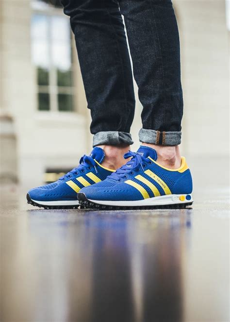 trainer sneakers 100 best images about sneakers adidas la trainer on