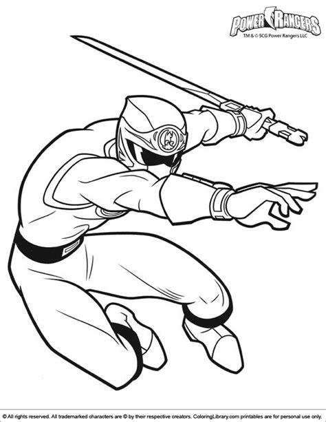 all power rangers coloring pages power rangers coloring page coloring home