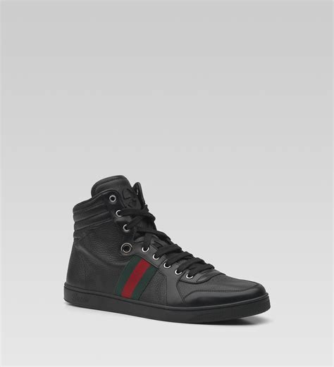 black sneakers mens gucci sneakers for sneaker cabinet