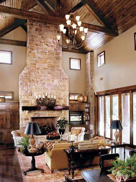 Ranch Style House Interior by Gorgeous Ranch Style Estate Idesignarch Interior