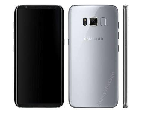 Samsung S8 3 تسريب صورة غير رسمية لهاتف samsung galaxy s8 اندرويد عربي