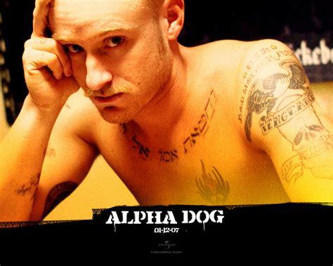 alpha dogs alpha