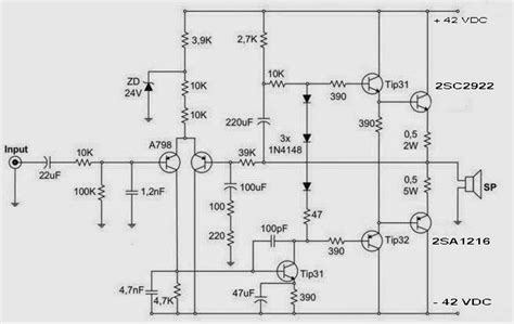 Power Lifier Sanken transistor sanken untuk power 28 images transistor