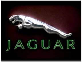 Jaguar Symbols Everything About All Logos Jaguar Logo Pictures