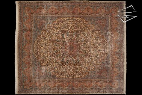 Big Carpet Rugs by Kerman Rug 14 X 16