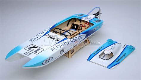 electric rc catamaran boats exceed racing electric powered fiberglass catamaran 650mm