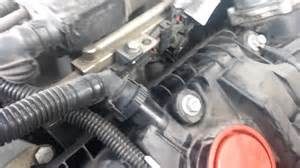 2004 bmw x5 n62 4 4i ccv valve replacement blue smoke or