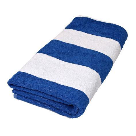 imagenes de toallas blancas toalla alberca la josefina 399 00 en mercado libre