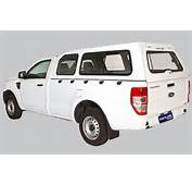 Ford Canopy Ranger Bantam &amp T6 Supercab Andy Cab Canopies