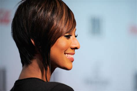 urban short bobs keri hilson photo 195 of 234 pics wallpaper photo