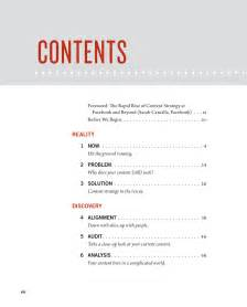 the book content strategy for the web