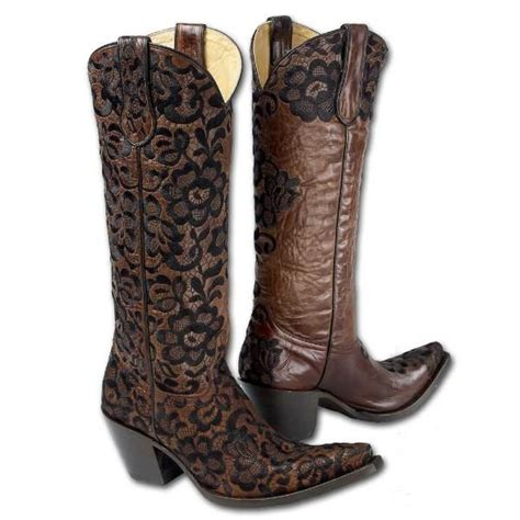 17 best images about king ranch boots on