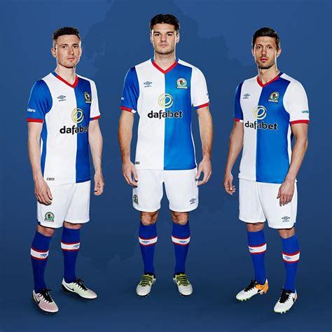 T Shirt Bola Club Blackburn Rovers Size L Fit M top 5 facts about blackburn