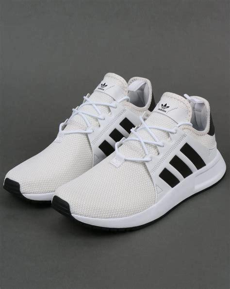 adidas xplr trainers white black originals shoes running x plr