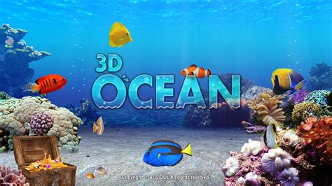 design your aquarium game fish aquarium game 3d ocean android apps on google play