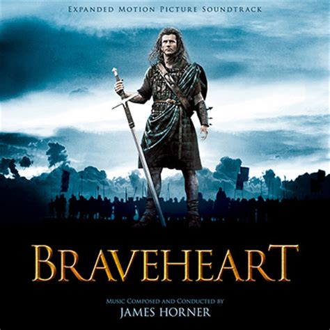 braveheart main theme by james horner filmmusic rental of scores and parts rental of music material