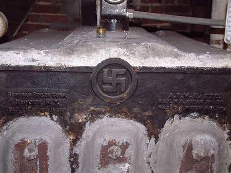 old hot water boiler burnham on pinterest
