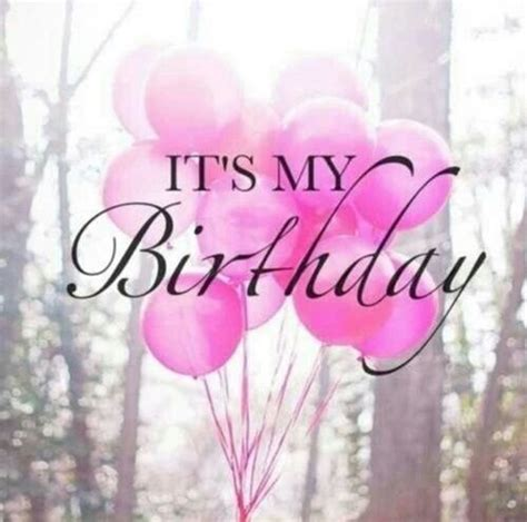 Its My Birthday Quotes 25 Best Ideas About It S My Birthday On Pinterest It S