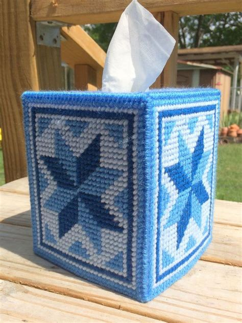Handmade Cover - 25 best ideas about tissue box covers on