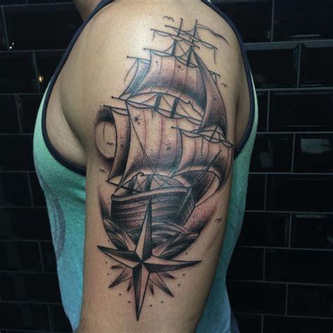 ship tattoos designs ideas design trends premium