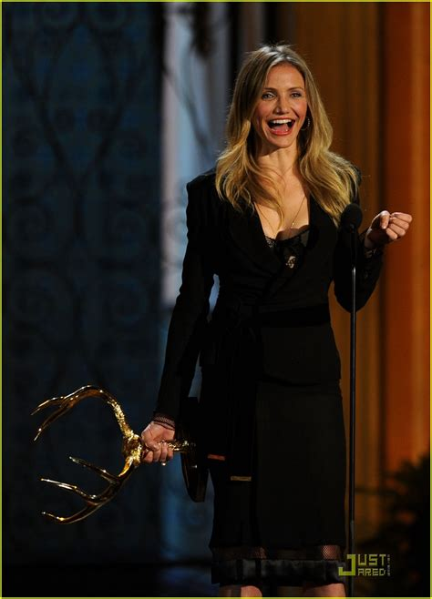 Choice Awards Cameron Diaz by Cameron Diaz Jim Carrey Guys Choice Awards 2011 Photo
