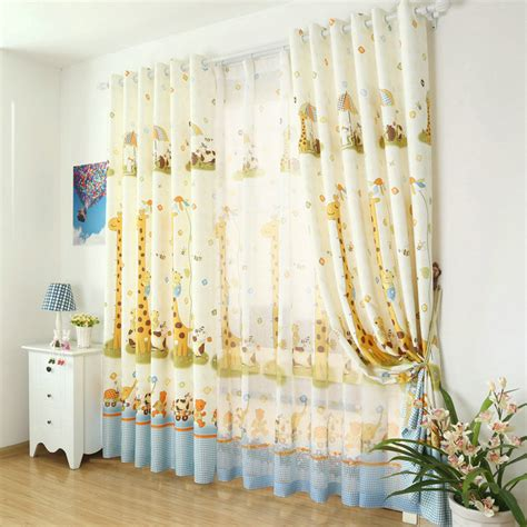 window curtains for kids cartoon window curtains for kids eco friendly curtains