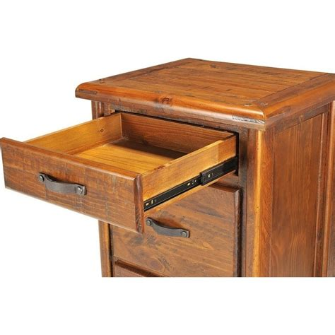 Timber Filing Cabinets Farmhouse Rustic Solid Timber Filing Cabinet Buy Filing Cabinets