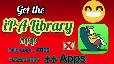 paid apps free hacked apps games no jailbreak no pc ios 10 download the ipa library app get paid apps for free