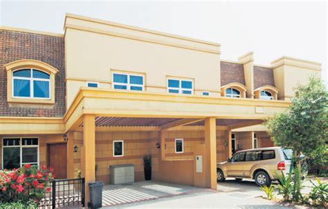 3 bedroom house for rent in dubai demand rises for dubai villas as rents get cheaper