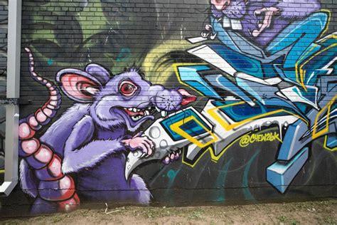 find   street art  denver
