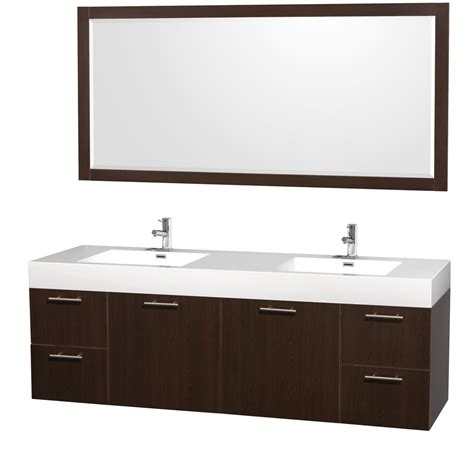 72 bathroom vanity double sink 72 inch double sink vanity with tops interior design