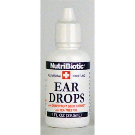 ear drops ear drops 1oz 29 5ml hippocrates health institute