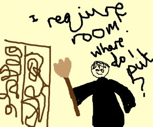 The Broom Closet Ending by The Stanley Parable Broom Closet Ending