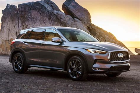 2019 Infiniti Qx50 News by 2019 Infiniti Qx50 Ny Daily News