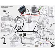 Wiring Diagram  Page 2 Club Chopper Forums