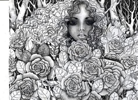for adults garden by vikachaeeta on deviantart fairies