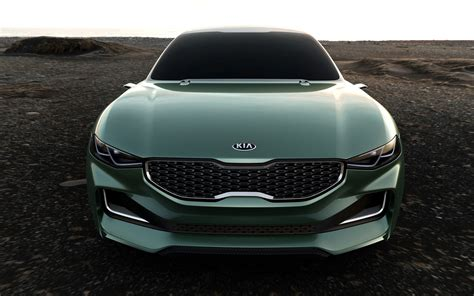 Future Kia Vehicles 2015 Kia Novo Concept Wallpaper Hd Car Wallpapers